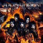 BLACK VEIL BRIDES - Set The World On Fire CD