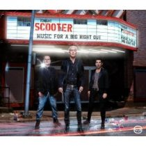 SCOOTER - Music For A Big Night Out CD
