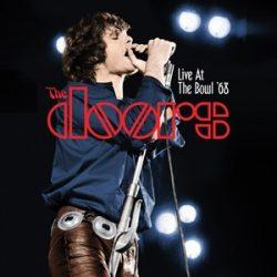 DOORS - Live At The Bowl '68 CD