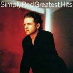 SIMPLY RED - Greatest Hits CD