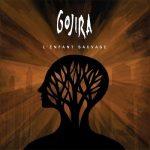 GOJIRA - L'Enfant Sauvage CD