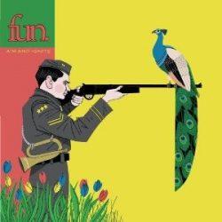 FUN. - Aim And Ignite CD
