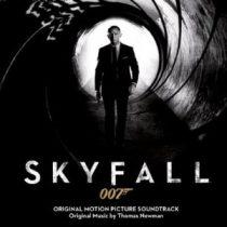 FILMZENE - Skyfall /Thomas Newman/ CD