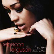 REBECCA FERGUSON - Heaven /deluxe/ CD