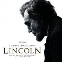 FILMZENE - Lincoln /John Williams/ CD