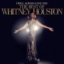 WHITNEY HOUSTON - I Will Always Love You Best Of CD