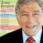 TONY BENNETT - Viva Duets CD