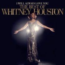 WHITNEY HOUSTON - I Will Always Love You Best Of / 2cd / CD