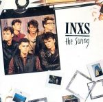 INXS - The Swing /remaster/ CD