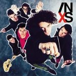 INXS - X /remastered/ CD