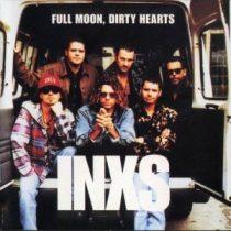 INXS - Full Moon, Dirty Hearts /remaster/ CD
