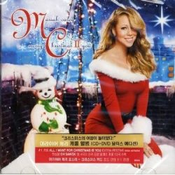 MARIAH CAREY - Merry Christmas II You /cd+dvd/ CD