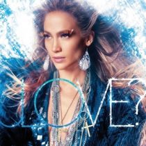 JENNIFER LOPEZ - Love CD