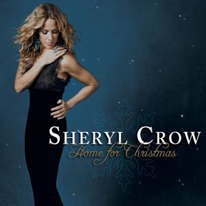 SHERYL CROW - Home From Christmas CD