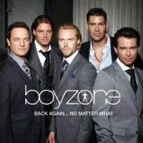 BOYZONE - Back Again No Matter What Greatest Hits CD