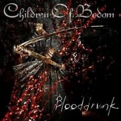 CHILDREN OF BODOM - Blooddrunk /cd+dvd limited/ CD