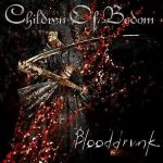 CHILDREN OF BODOM - Blooddrunk CD