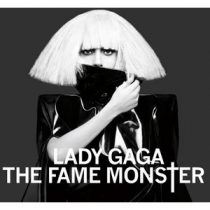 LADY GAGA - Fame Monster / 2cd / CD