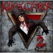 ALICE COOPER - Welcome 2 My Nightmare CD
