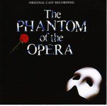 84d0b95bcc MUSICAL ROCKOPERA - Phantom Of The Opera /Original Cast Recording 2cd/ CD