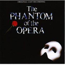 MUSICAL ROCKOPERA - Phantom Of The Opera /Original Cast Recording 2cd/ CD