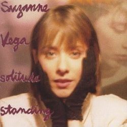 SUZANNE VEGA - Soulitude Standing CD