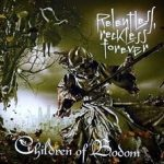 CHILDREN OF BODOM - Relentless Reckless Forever /cd+dvd/ CD