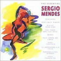 SERGIO MENDES - Essential CD
