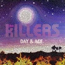 KILLERS - Day & Age CD