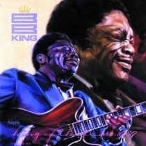 B.B. KING - King Of The Blues 1989 CD
