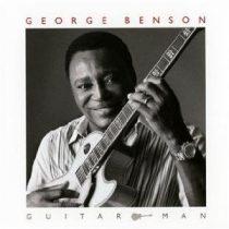 GEORGE BENSON - Guitar Man CD