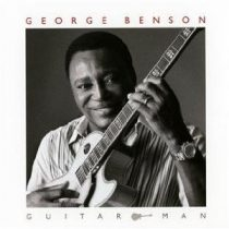 GEORGE BENSON - Guitar Man CD