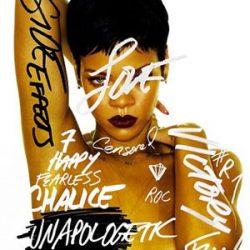 RIHANNA - Unapologetic CD