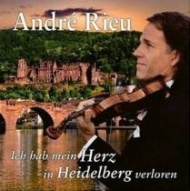 ANDRE RIEU - I Lost My Heart In Heidelberg CD