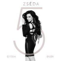 ZSÉDENYI ADRIENN - Ötödik Érzék CD