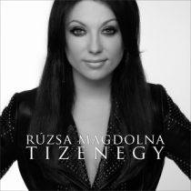 RÚZSA MAGDI - Tizenegy CD