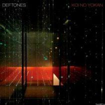 DEFTONES - Koi No Yokan CD