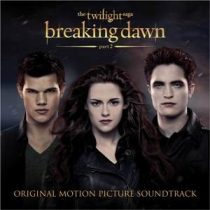 FILMZENE - Twilight Saga Breaking Down part 2. CD