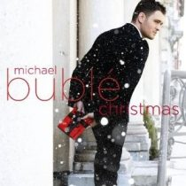 MICHAEL BUBLE - Christmas /deluxe/ CD