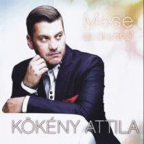 KÖKÉNY ATTILA - Mese Az Álomról CD
