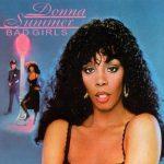 DONNA SUMMER - Bad Girls CD