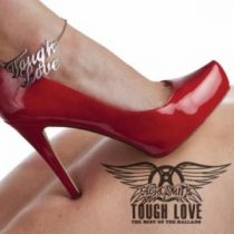 AEROSMITH - Tough Love Best Of The Ballads CD