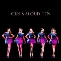 GIRLS ALOUD - Ten CD