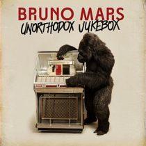 BRUNO MARS - Unorthodox Jukebox CD