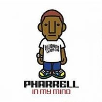 PHARELL - In My Mind CD