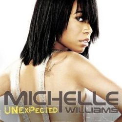 MICHELLE WILLLIAMS - Unexpected CD
