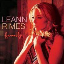 LEANN RIMES - A Family CD