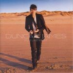 DUNCAN JAMES - Future Past CD