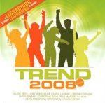 VÁLOGATÁS - Trend 2008 Tavasz CD