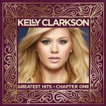 KELLY CLARKSON - Greatest Hits /cd+dvd/ CD